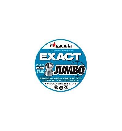 BALIN JSB EXACT JUMBO 5,52
