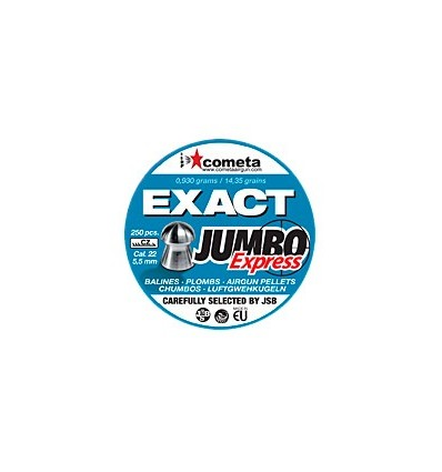 BALIN JSB JUMBO EXACT EXPRESS 5,52