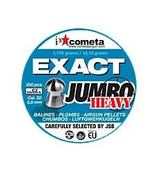 BALIN JSB JUMBO EXACT HEAVY 5,52