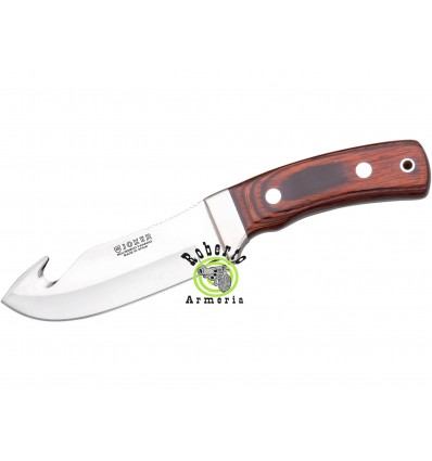 CUCHILLO DESOLLADOR JOKER OSO CO55