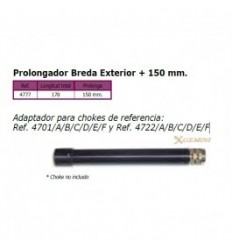 CHOKE PROLONGADOR MCH +100 MM