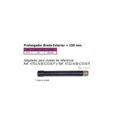 CHOKE PROLONGADOR MCH +100 MM