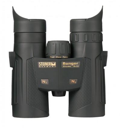PRISMATICOS STEINER RANGER XTREME 8x32
