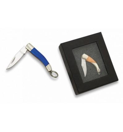 Navaja miniatura DIJE Albainox. H:2.7 cm