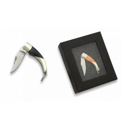 Navaja miniatura DIJE Albainox. H:2.5 cm