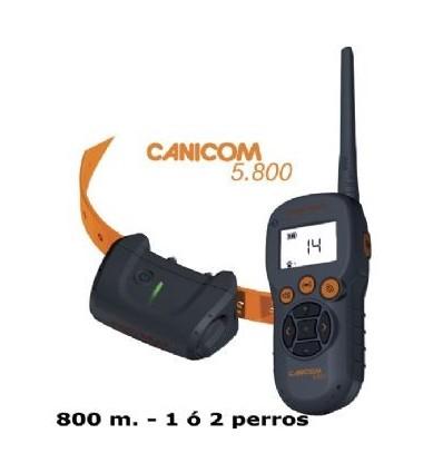 CANICOM 5.800