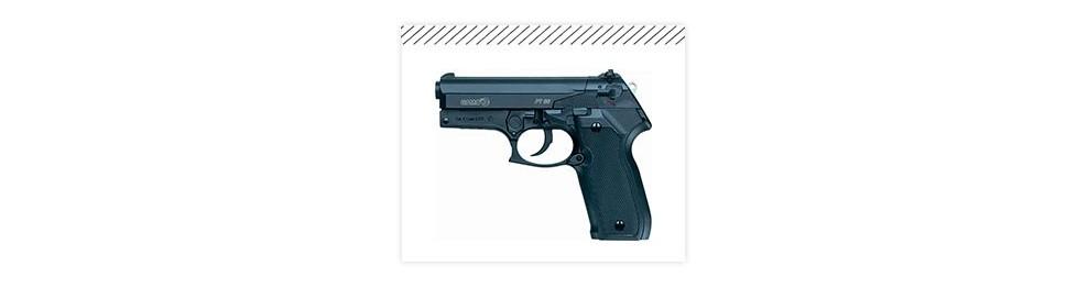 Pistolas segunda mano
