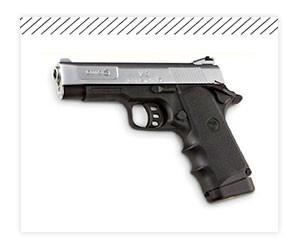 Réplicas de armas