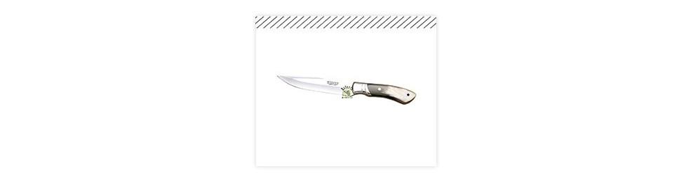 Cuchillos de monte