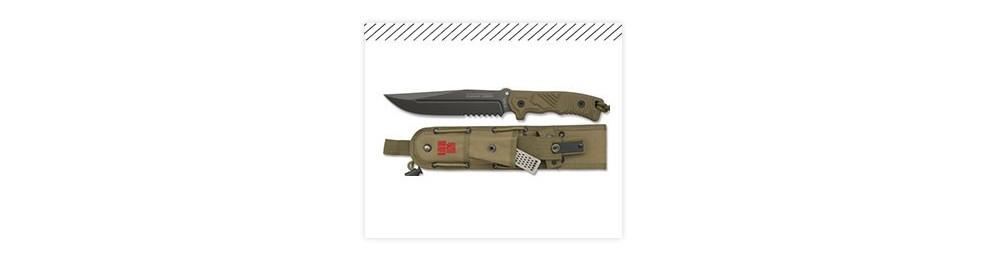 Cuchillos de caza