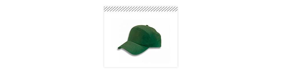 Gorras, sombreros y gorros
